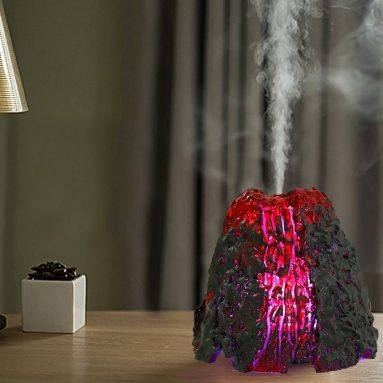 Volcano Essential Oil Diffuser