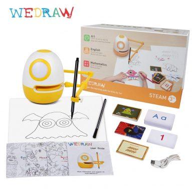WEDRAW Eggy Educational Robot