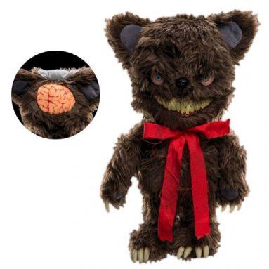 Krampus Klaue Teddy Bear Plush
