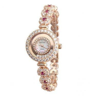 Watches Luxury Gold Bracelet Watch