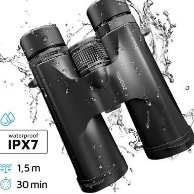 Waterproof Lightweight Compact Binocular