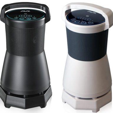 Waterproof Outdoor Bluetooth Speaker Tower