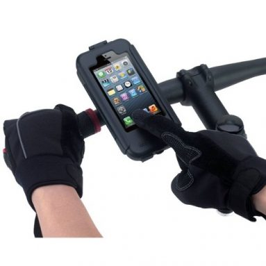 Waterproof/ Windproof Touch Screen Cycling Gloves