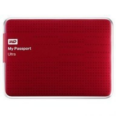 Ultra 1TB Portable External Hard Drive USB 3.0