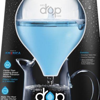 Whirlpool EveryDrop Water Filter