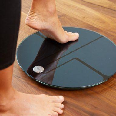 Wireless Smart Scale and Body Analyzer