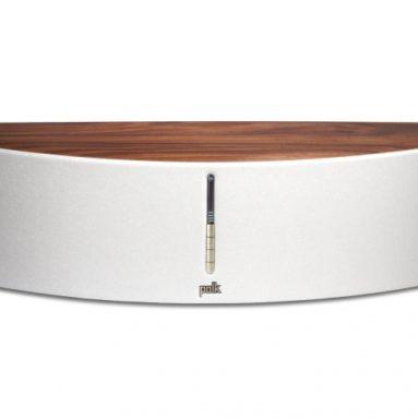 Wireless Woodbourne Speaker