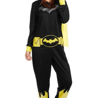Women's Onesie Costume Union Suit Pajama