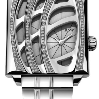 Women's Wonderland Diamond Bracelet Watch