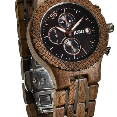 Wooden Wrist Watches
