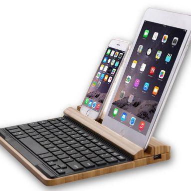 Woodpad Microsoft Surface