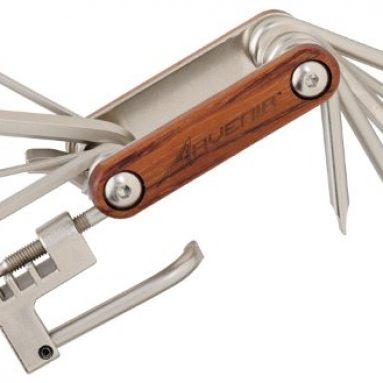 Woodsie 11 Folding Tool