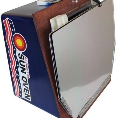 World's Best Solar Oven