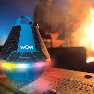 Wow World of Watersports Wow-Sound Speaker