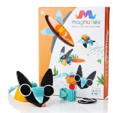 WowWee Flexible Magnetic Construction Kit