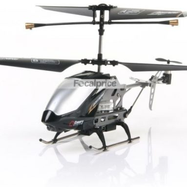 RC Spy Helicopter with Built-in Camera