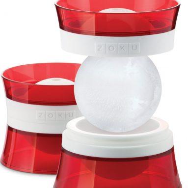 Zoku Ice Ball Ice Sphere Mold