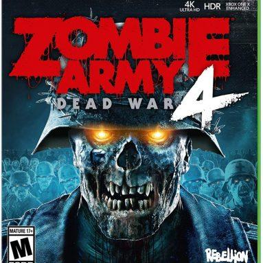 Zombie Army 4 Dead War – Xbox One