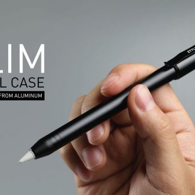 Ztylus Slim Apple Pencil Metal Case