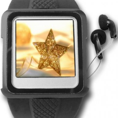 Watch MP4 Player