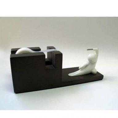 Kung Fu Desktop accessories