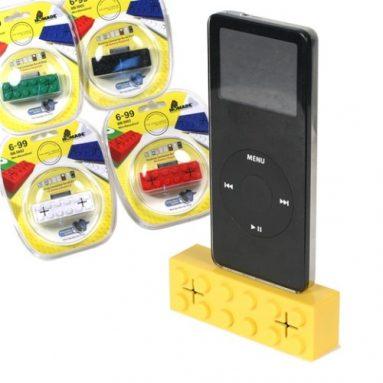 Block Mini-iSereo Dock