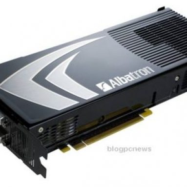 NVIDIA will unveil 9800GX2