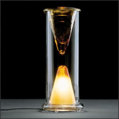 Table Lamp Aroma-Terapic Essence