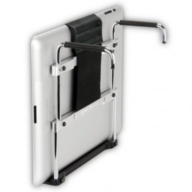 Mount for new iPad / iPad2