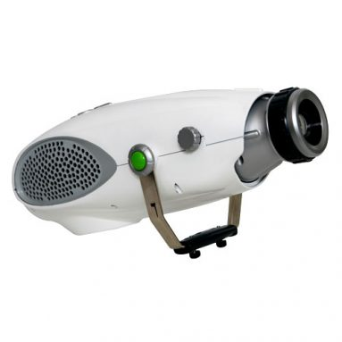 Torpedo Digital Projector