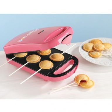 Pink Babycakes Pie Pop Maker