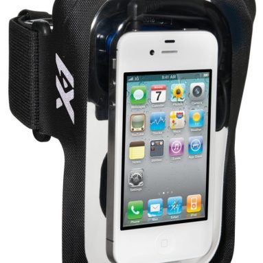 Fit Waterproof Armband for Smartphones