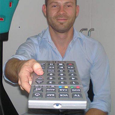 Mega Remote