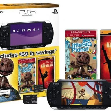 Black Friday PSP