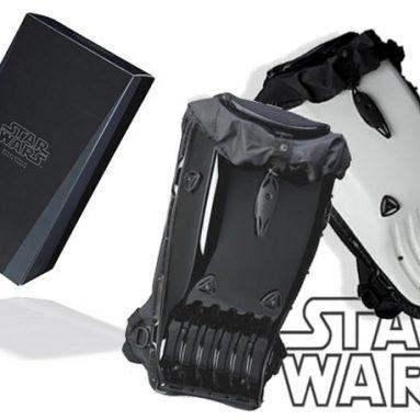 Boblbee Star Wars Iglo  Backpack