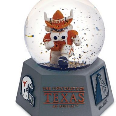 Musical College Snow Globe