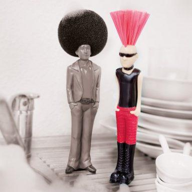 Washing-Up Brush Jonny Brush