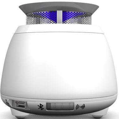 Bluetooth Wireless Portable Micro Speaker AudioSnax X-1