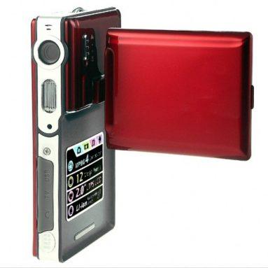 Digital Camcorder PMP MP3/4 Player