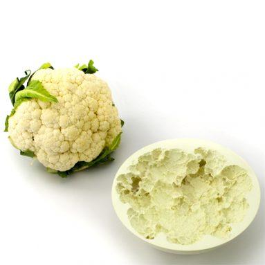 Cauliflower Ceramic Bowl