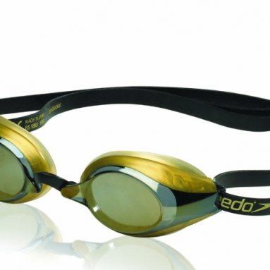 Speed Socket Polarized Goggle (Deep Gold)