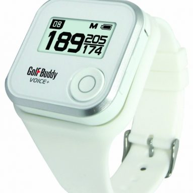 Voice+ GPS Watch
