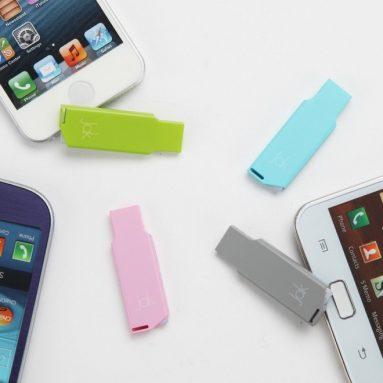 MultiShare Jak Green USB Wireless Device