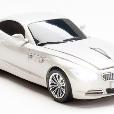 BMW Z4 Wireless Optical Mouse