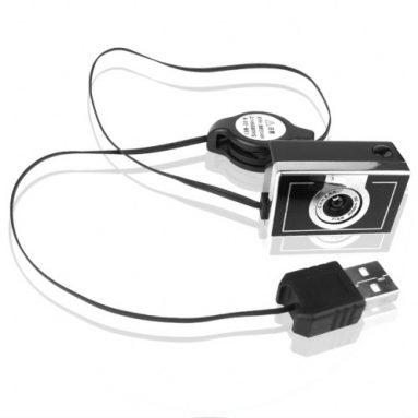Notebook Web Camera
