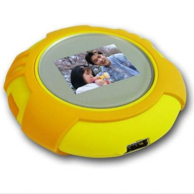 Digital Photo Frame Gadget