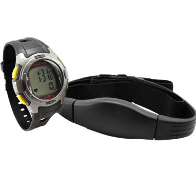 Heart Rate Monitor – Exercise Watch