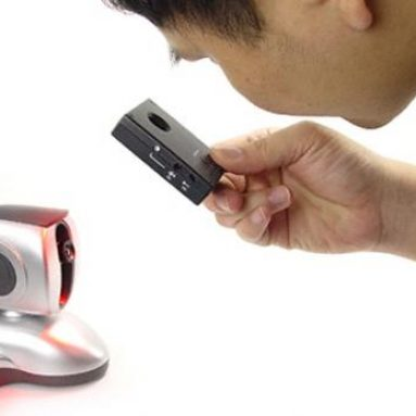 Sleuth Camera Detector