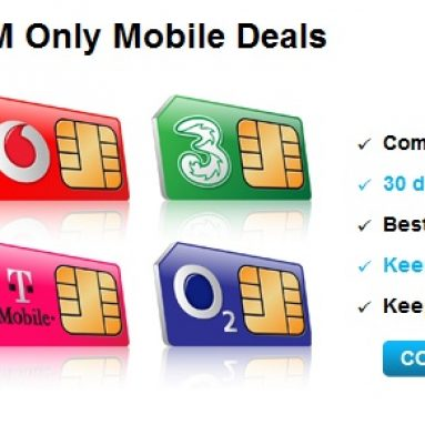 What is the best cell phone contract?