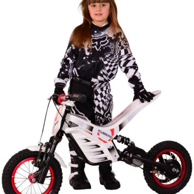 Start Electric Offroad Trial Bike